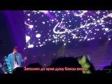 [rus sub] Lee Jun Ki feat. Yoo Seung Chan - Ill become dust