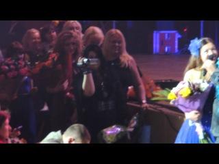 концерт Филиппа Киркорова в екатеринбурге 23.11.2013