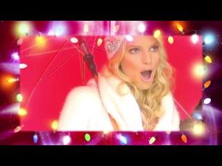 Jessica Simpson - Let It Snow, Let It Snow, Let In Snow (PNP) (2013)