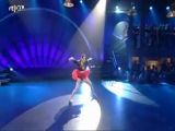 So You Think You Can Dance BENELUX [Season 5] Top 14 [04.11.2012] 10 [Solo]