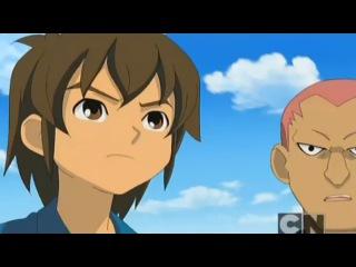 Inazuma Eleven Episodul 18 - Sparge-Ti Zidul Inpenetrabil