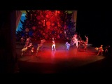 Балет Щелкунчик. КХОУ 2014. Театр оперы и балета г.Казань