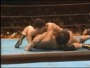 Super Tiger & Nobuhiko Takada vs Yoshiaki Fujiwara & Akira Maeda - UWF, 23.07.84