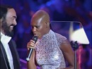 Luciano Pavarotti Skunk Anansie - You'll Follow Me Down