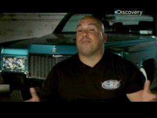 Автольянцы Carfellas 2 серия 1 сезон 2011