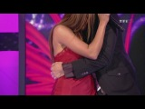 Enrique Iglesias feat. Nadiya - Tired of Being Sorry (Live at Les Disques D'Or) [2010, Pop, HDTVRip 720p]
