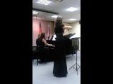 Концерт немецко-австрийской музыки