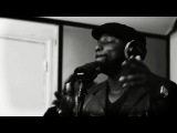 Dilouya - Runnin' Away feat. Sly Johnson &amp N'Dea Davenport (Vibestone Sessions #1)