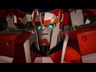 Трансформеры: Прайм 3 сезон / Transformers Prime 3 (2013) s03e10