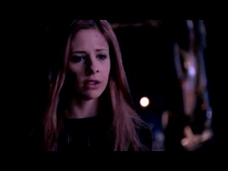 Buffy and dawn summers - be brave, live.