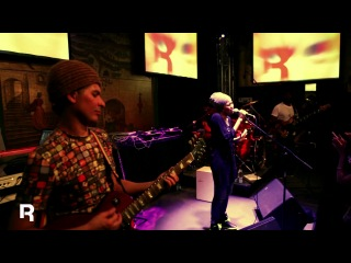 Nneka LIVE mit HeartBeat