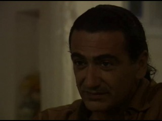Детектив Заррас / Detective Zarras 1991 Серия 11