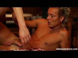 BBWSandwitch: Fatties Femdom (mature, MILF, BBW, мамки - порно со зрелыми женщинами)