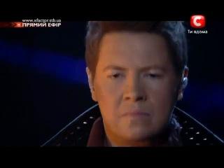 Евгений Литвинкович - Кукушка (В.Цой)