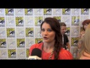 Emilie De Ravin - Once Upon a Time - Comic - Con'13