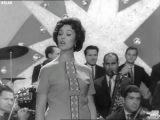 Юлия Пашковская - Идёт девчонка (31.12.1965)