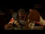 Team Fortress 2: Meet The Demoman / Знакомьтесь, Подрывник