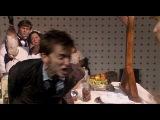 Доктор Кто - отрывок из серии