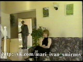 Иван Смирнов - Угыч пӧртылташ огеш ли кодшо жапым
