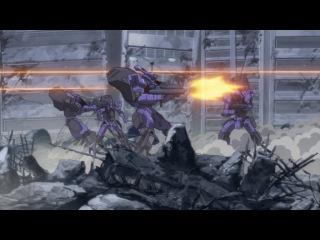 Код Гиасс - Code Geass - сезон 1 - серия 2