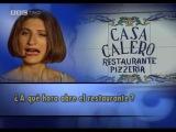 BBC Talk Spanish 3-я серия из 6