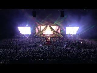 PSY - GENTLEMAN Самый большой концерт в мире
