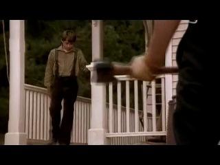 Маленькие мужчины Little Men 1998 1 сезон 2 серия