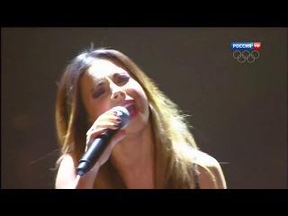 Ани Лорак и Григорий Лепс - Зеркала (Песня Года 2013)