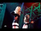 Диана Иваницкая и Мария Гончарук - А не спеть ли мне песню