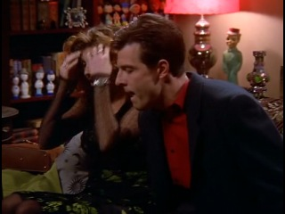 2 9 Спин Сити/Кручёный город/Spin city/2 сезон 9 серия/Майкл Дж. Фокс/1997 год