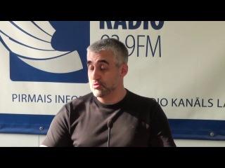 Денис Черевичник, автор уникальной книги