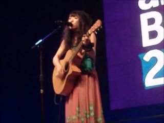 Music | Anime Boston 2012 - Kanako Itou Concert - Shoes of Glass