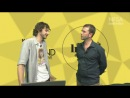 The role of musicians in live shows - Gotye at NFSA Connects (15.02.13)