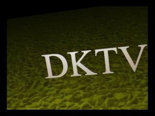 Заставка Канала DKTV