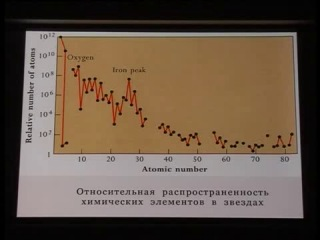 В. Сурдин - Общая астрономия - Лекция 10. Звезды. Наблюдения