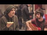 Charlie Simpson - Heartbeats (Jose Gonzalez acoustic cover)