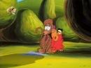 Аладдин  Aladdin  3 сезон 8 серия