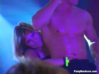 порно party part 1
