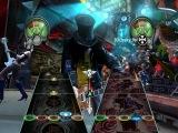 Guitar Hero 3 Warriors of Rock - Battle with Slash