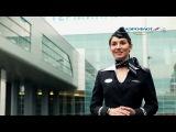 Труд: Маша, стюардесса Аэрофлота