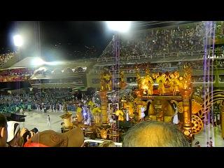 Рио Де Жанейро Бразилия карнавал...