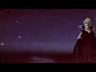 Бэла Руденко - Ария Царицы ночи (1967 муз. Вольфганга Амадея Моцарта, либр. Эмануэля Шиканедера, укр. т. Евгения Дробязко)