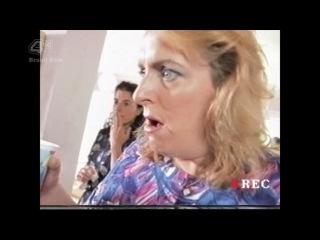 мой безумный дневник / Дневник толстозадой / my mad fat diary [1 Сезон: 1 Серия]