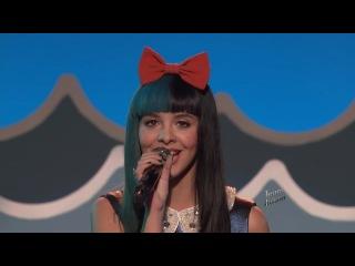 Melanie Martinez- 'The Show' - The Voice