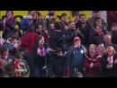 Futbik - Кубок Испании 2012-13 / Copa Del Rey / 1/4 финала / Ответный матч / Севилья - Сарагоса