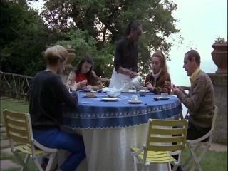 """Тайны девочек-подростков""""secrets d'adolescentes"""" (1980) с переводом"""