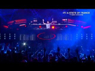 Armin van Buuren  - Live at ASOT 650 Yekaterinburg 2014 ЧАСТЬ 2 (01.02.2014) 720p