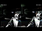 Call of Duty- Ghosts Xbox One vs. PS4 Frame-Rate Tests