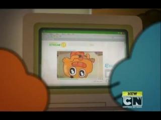 Удивительный мир Гамбола 2 сезон The Internet