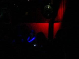 Maya Jane Coles@ Sake bar, Space